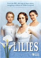 Cover image for Lilies