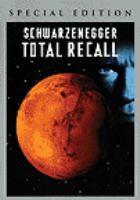 Imagen de portada para Total recall (Arnold Schwarzenegger version)