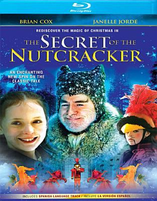 Cover image for The secret of The nutcracker