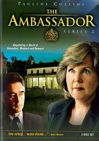 Cover image for The ambassador. Series 2