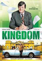 Cover image for Kingdom. Season 3, Complete [videorecording DVD]