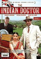 Cover image for The Indian doctor. Series 1 [videorecording DVD]