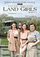 Imagen de portada para Land girls. Season 3