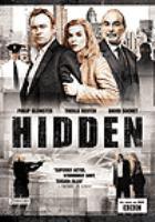 Imagen de portada para Hidden