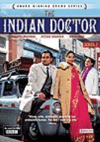 Imagen de portada para The Indian doctor. Series 2 [videorecording DVD]