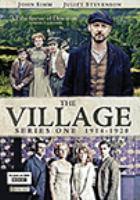 Imagen de portada para The village. Series 1, 1914-1920 [videorecording DVD]
