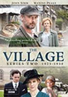 Imagen de portada para The village. Series 2, 1920s [videorecording DVD]