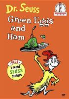 Cover image for Green eggs and ham [videorecording DVD]