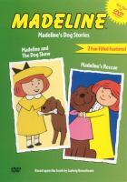 Imagen de portada para Madeline. Madeline's dog stories