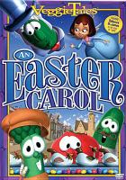 Cover image for VeggieTales. An Easter carol