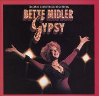 Cover image for Gypsy original soundtrack recording