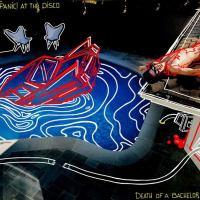 Imagen de portada para Death of a bachelor [sound recording CD]