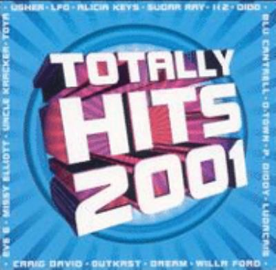 Cover image for Totally hits. 2001