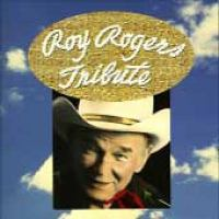 Cover image for Tribute [sound recording CD] : Roy Rogers