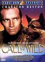 Cover image for Call of the wild (Charlton Heston version)