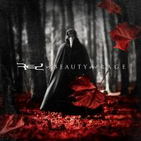 Cover image for Of beauty and rage [sound recording CD]