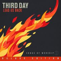 Cover image for Lead us back [sound recording CD] : songs of worship