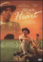 Cover image for Words by heart