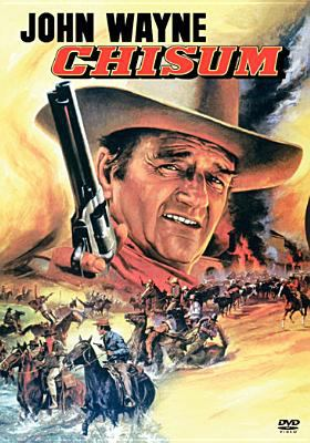Cover image for Chisum