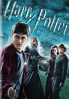 Cover image for Harry Potter and the Half-Blood Prince. bk. 6