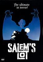 Cover image for Salem's Lot