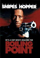 Cover image for Boiling point [videorecording DVD]