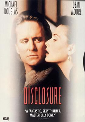 Cover image for Disclosure