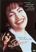 Cover image for Selena