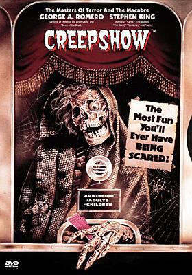 Cover image for Creepshow [videorecording DVD]