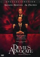Imagen de portada para Devil's advocate