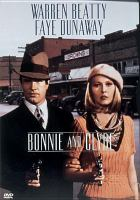 Cover image for Bonnie and Clyde
