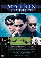 Cover image for The matrix revisited [videorecording DVD]