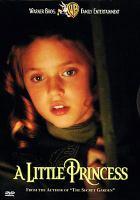 Cover image for A little princess (Liesel Matthews version)