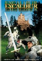 Cover image for Excalibur