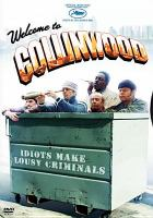 Cover image for Welcome to Collinwood [videorecording DVD]