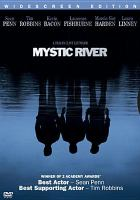 Cover image for Mystic River