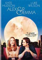 Cover image for Alex & Emma