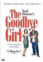 Cover image for The goodbye girl