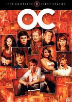 Cover image for The O.C. Season 1, Complete