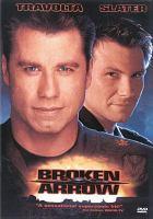 Cover image for Broken arrow
