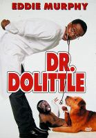 Cover image for Dr. Dolittle (Eddie Murphy version)
