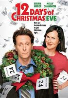 Cover image for 12 days of Christmas Eve [videorecording DVD]