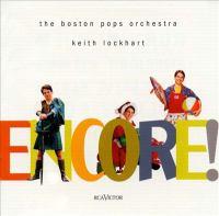Imagen de portada para Encore!