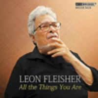 Cover image for All the things you are [sound recording CD]