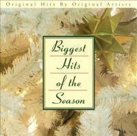 Imagen de portada para Biggest hits of the season