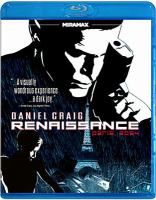 Cover image for Renaissance : Paris 2054 [videorecording Blu-ray]