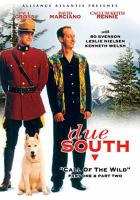 Imagen de portada para Due South : Call of the wild