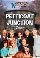 Cover image for Petticoat Junction