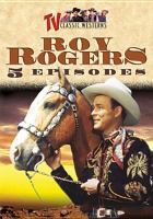 Cover image for Roy Rogers