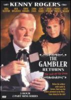 Cover image for The gambler returns IV the luck of the draw